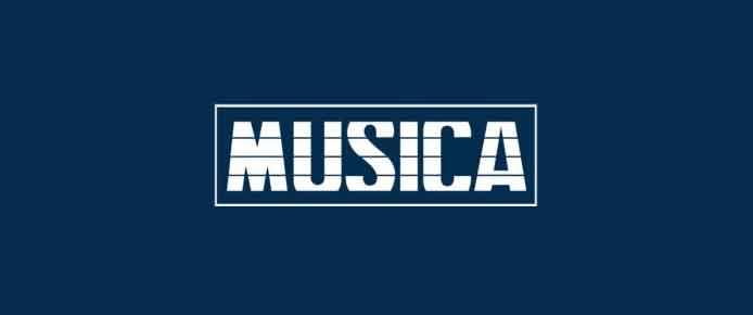 Rivista Musica