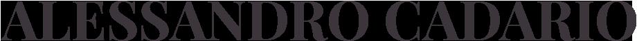 Alessandro Cadario Retina Logo